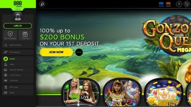 best online casino mobile